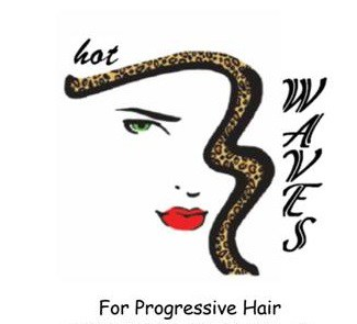 Hot Waves Salon
